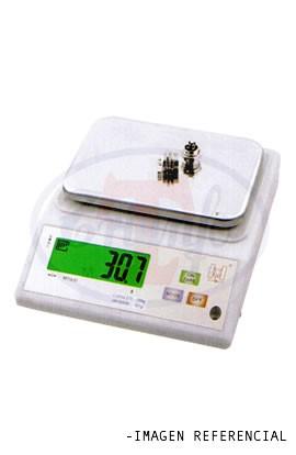 Balanza de Semi-Precision 1500 Gr.