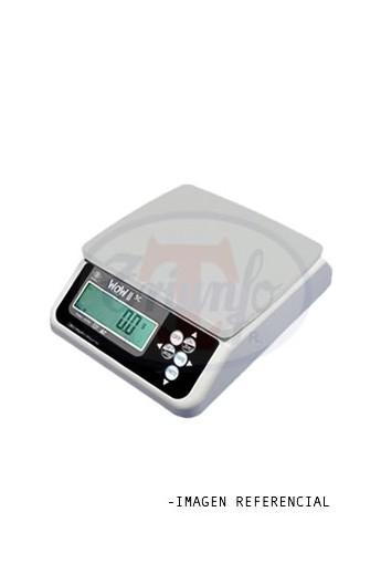 Balanza Solo Peso Semi-Precision 6 Kg.