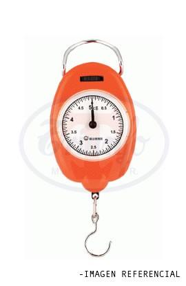 Balanza mecánica de colgar 4 Kilos de Bolsillo