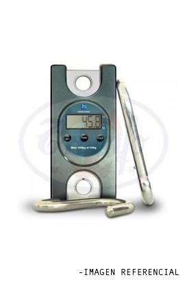 Balanza de Colgar Electronica Portatil 60 Kilos