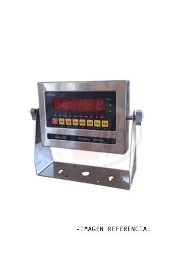 Indicador de Pesaje LP7510-LED