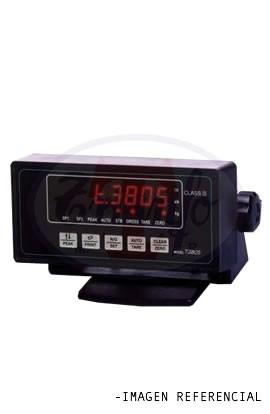 Indicador de Pesaje TI-3805