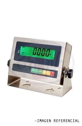 Indicador de Pesaje HF-LCD