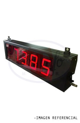 Display Remoto TK de 200 mm.
