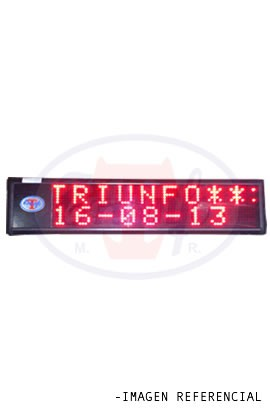 Display Remoto TK Universal