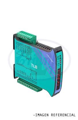 Indicador - Transmisor de peso TLB