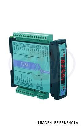 Indicador - Transmisor de peso TLB4