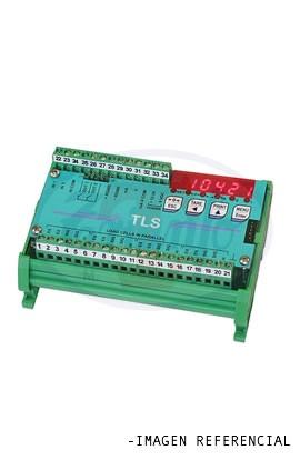Indicador - Transmisor de peso TLS
