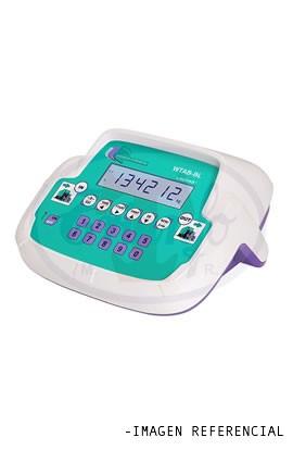 Indicador - Transmisor de peso WTAB