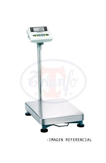 Plataforma de Piso 60 Kg. Solo Peso Excell