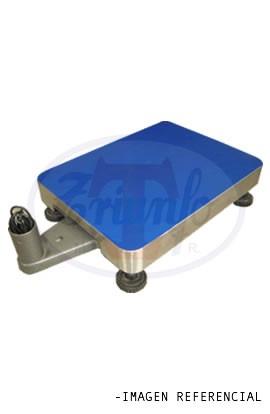 Plataforma Aluminio - 42 x 52 cm