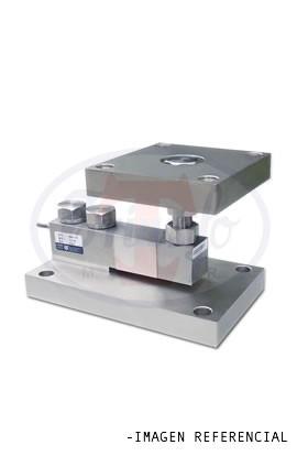 Montaje HM-8 para pesajes de tolvas y estanques para 0.5 a 2 Toneladas
