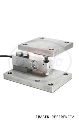 Montaje FM-8 para pesajes de tolvas y estanques para 0.5 a 2 Toneladas