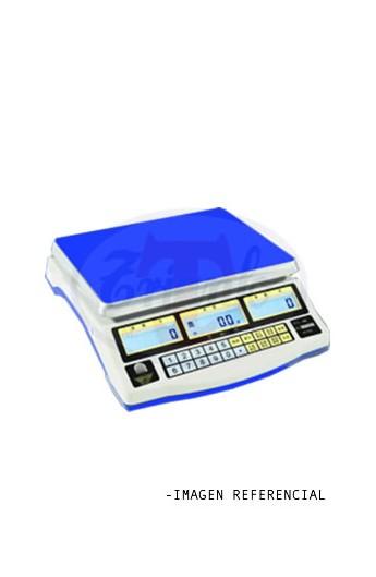 Balanza digital 20 Kilos LCD