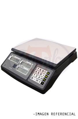 Balanza digital 30 Kilos - Excell