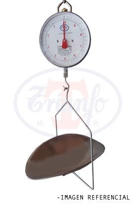 Balanza mecánica de colgar 10 Kilos