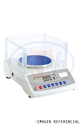 Balanza de Precision 600 Gr. Excell